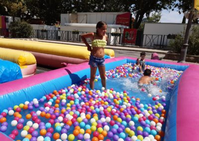 piscine-balles